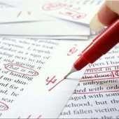 University reference editing