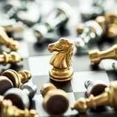 Составление индивидуальной стратегии подач на вакансии