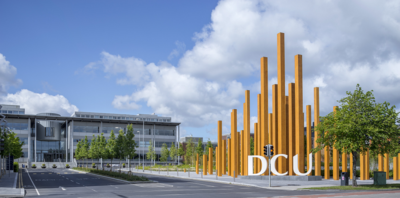 English Language School (DCU)