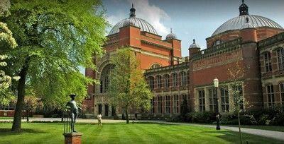 University of Birmingham (Великобритания)