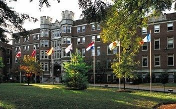 Webster University (США)
