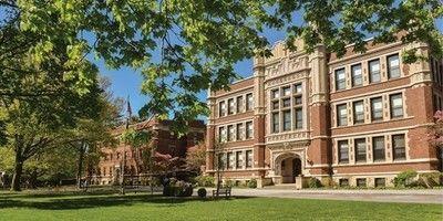 Concordia University Chicago (США)