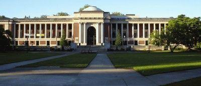 Oregon State University (США)