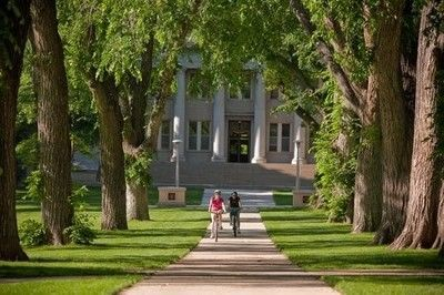 Colorado State University (США)