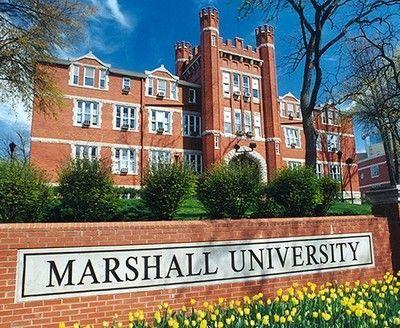 Marshall University (США)