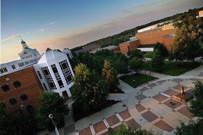 George Mason University (США)