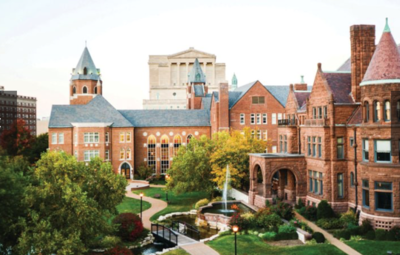 Saint Louis University (США)