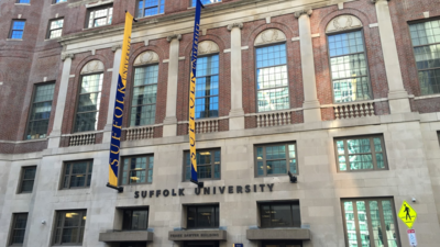 Suffolk University (США)
