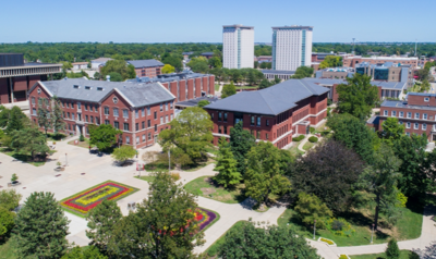 Illinois State University (США)